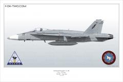 196-F-A-18C-NSAWC-164066