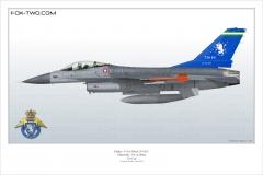 438-F-16MLU-Danemark-E-191-Special