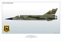 320-Mirage-F1JA-Equateur-FAE803