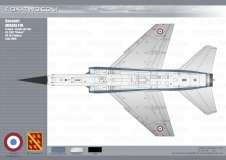 124-MirageF1B-04-dessous