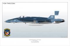 350-F-18C-VFA-122-163733-CONA