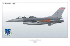 310-F-16D-block-30-115th-FW-88-0150