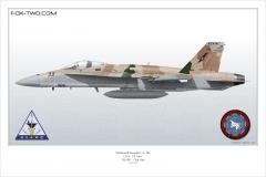 194-F-A-18C-NSAWC-163746