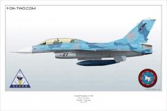 197-F-16B-NSAWC-920461