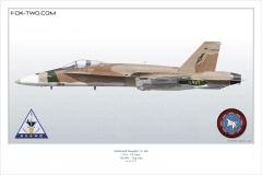 198-F-A-18A-NSAWC-162840