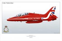 415-Hawk-Red-Arrows-XX-232
