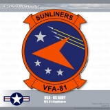 127-VFA-81-Sunliners