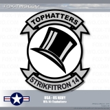 128-VFA-14-Tophatters