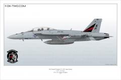 377-F-18F-VFA-154-166874