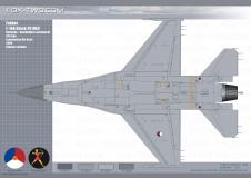 092-F-16A-MLU-Hollande-04-dessous
