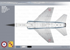120-MirageF1B-04-dessous